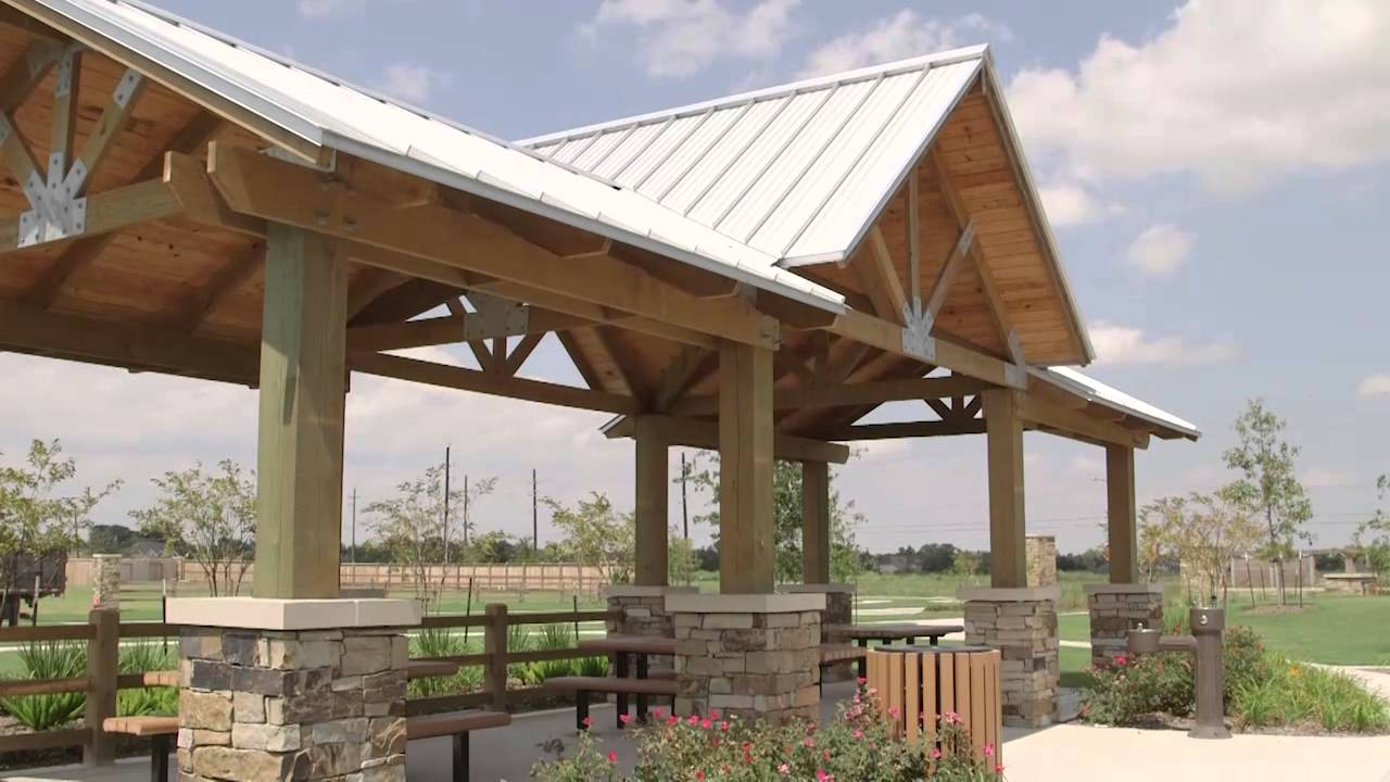 New Homes Pearland, TX  | Beazer Homes- Highland Crossing