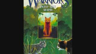 warriors into the wild chapter 1 part 3 read aloud