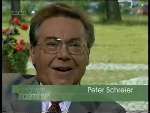 peter schreier opernsänger