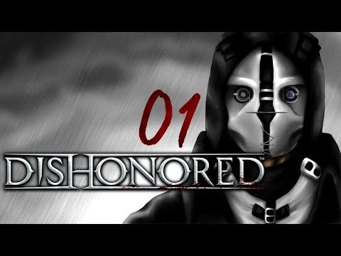 Cry Plays: Dishonored [P1]
