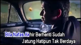 Download lagu Ungu Bila Tiba Karaoke Original MP3