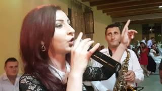 Cerasela Bogdan Live Turt August 2016