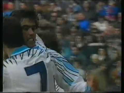 Fonseca Cagliari,Napoli,Uruguay Goals