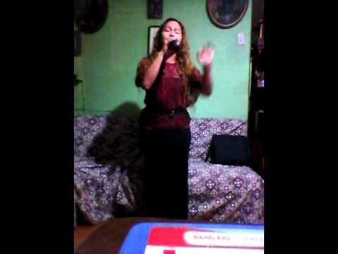 Sing along ni Pulong(bukas na lang kita mamahalin)