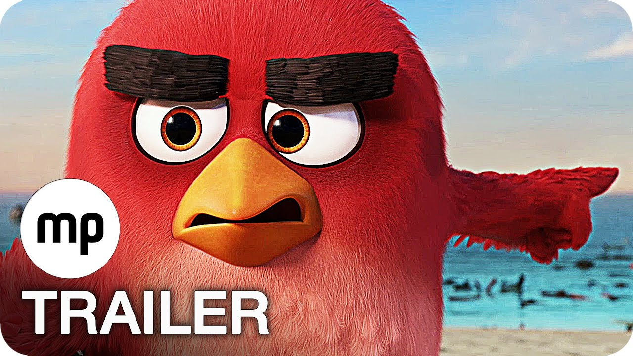 Angry Birds Der Film Stream Deutsch