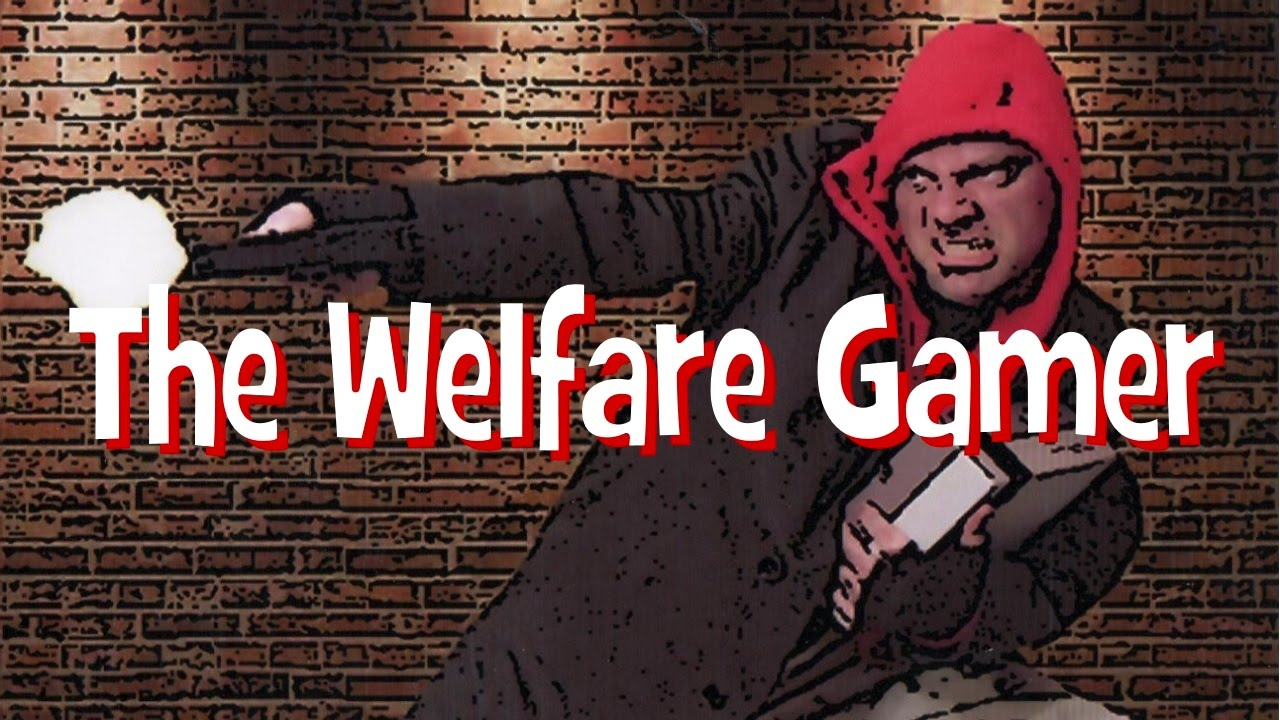 The Welfare Gamer -Duke Nukem Fornever-