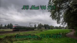 NSM 273 te Leuvenheim