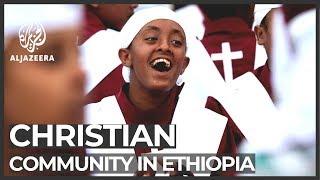 Al Jazeera: Ethiopian Orthodox Christians Celebrate Christmas