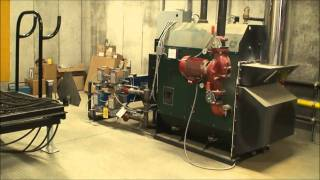 Roach Dairy Farm Anaerobic Digester Video