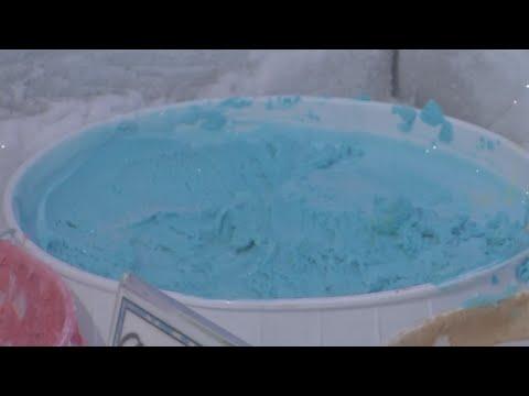 Buffalo's Best Ice Cream: Lake Effect Artisan Ice Cream
