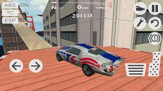 Car Racing Games - Car Driving Simulator: SF - Gameplay Android free games