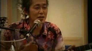 char meets 忌野清志郎.