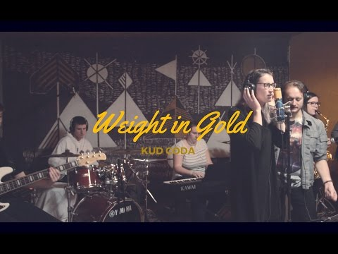 Coda bend - Weight in Gold (cover)