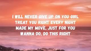 Sezairi - Its You (Lyrics)
