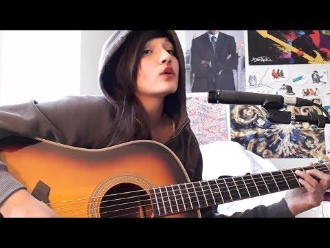 Sarah McLachlan - Fallen (cover)