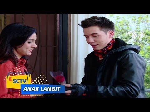 Highlight Anak Langit - Episode 501