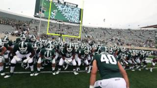 Repeat youtube video SPARTANS GEAR UP
