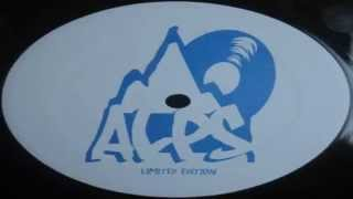 Alps Cru ‎- Loudmouths / The Concept / No Question (Full Vinyl, Limited Edition) (2008)