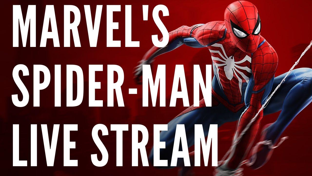 Spiderman Online Stream