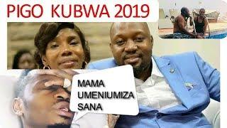MASKINI DIAMOND! Kilichotokea Baada Ya Picha Chafu Za Mama Diamond Kusambaa