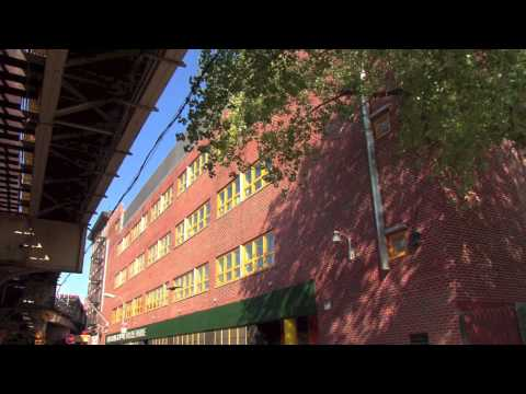 M.S. 271 East Bronx Academy for the Future