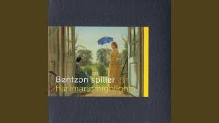 Klaverstykker fra ældre og nyere tid, Op. 74: Nr. 3