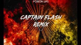 Vitalic - Poison Lips (Captain Flash remix)