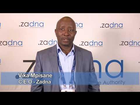 Who We Are - .za Domain Name Authority