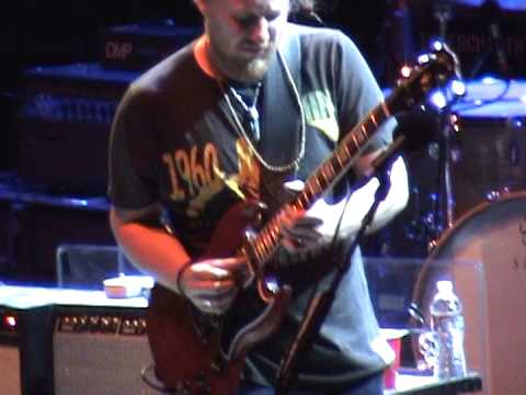 Tedeschi Trucks Band - Living in the Palace of the King - Red Rocks 2014