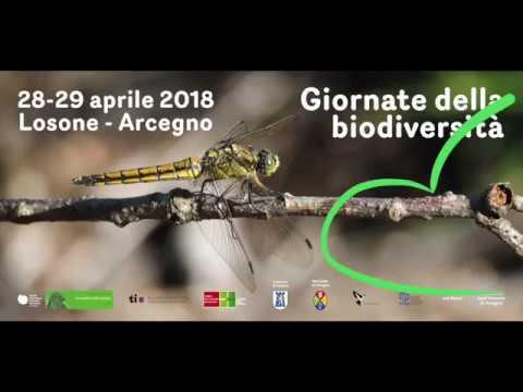 28-29 aprile 2018: Giornate della biodiversità