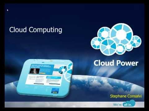 Initiation au Cloud Computing @INPT