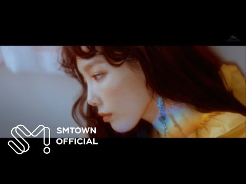 Thumbnail: TAEYEON 태연_Make Me Love You_Music Video