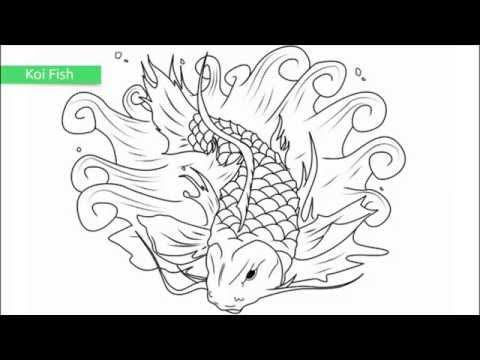 Top 25 Free Printable Fish Coloring Pages