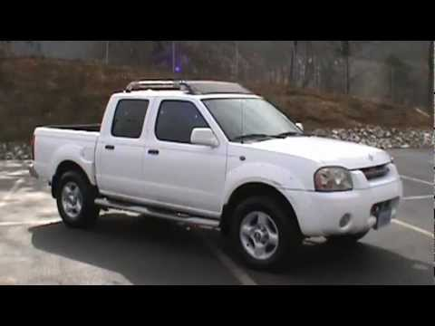 For 2001 Nissan Frontier Se Only 83k Miles Stk 30848a Www Lcford You