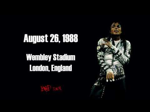 Wembley (26.08.1988) - Amateur Audio