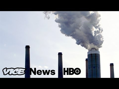 Paris Is Out, And So Is Coal: VICE News Tonight Full Episode (HBO)