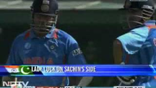 Best moments from India Vs Pakistan cricket match TOP 5