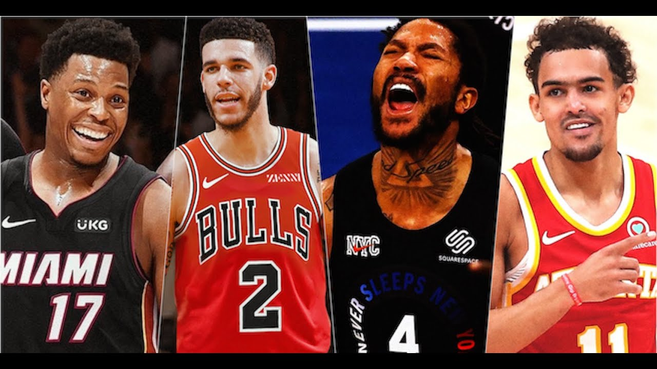 NBA Free Agency Blog: Latest Rumors and Signings