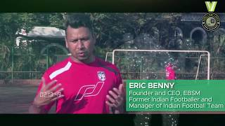 Eric Benny Sports Management - Pursue Your Dream of Becoming A Professional Footballer!