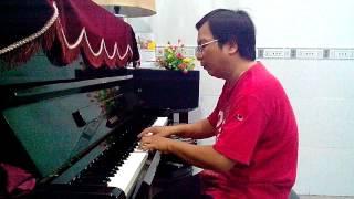 Dấu ấn tình yêu - Piano cover