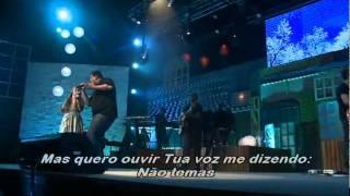 Anderson Freire & Bruna Karla - Eu Sei Que Não Estou Só (DVD Advogado Fiel) thumbnail