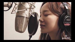 Sejeong (세정 ) - A Kind Of Sorrow (有一种悲伤) (Cover)