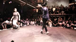 1st Round battles; House Dance Forever 2013 2017 Video
