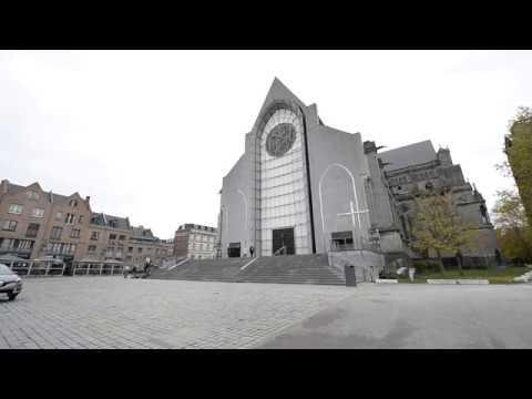 Rencontre avec Olivier Latry à la Cathédrale Notre-Dame de la Treille