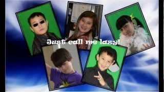 "Call Me Maybe Parody ""Call Me Lazy"""