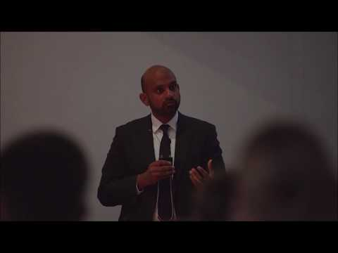 Hacking you to a safe future | Emran Islam | TEDxUniMannheim