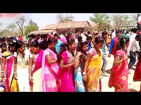adivasi timli song/ new amazing 2017/...