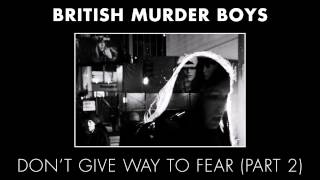 British Murder Boys - Don