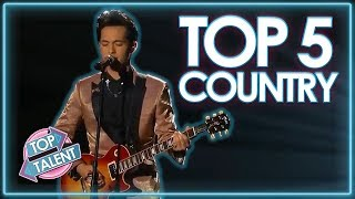 BEST Country Auditions On American Idol 2019 | Top Talent