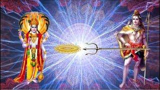 शिव और विष्णु का महाप्रलयंकारी युद्ध | Battle between Shiva and Vishnu | Kaal Chakra